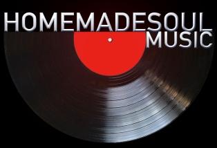Homemade Soul Music
