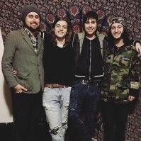 tour band pic