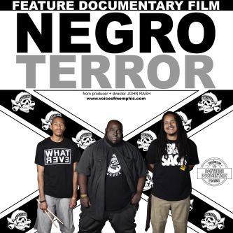Negro Terror graphic
