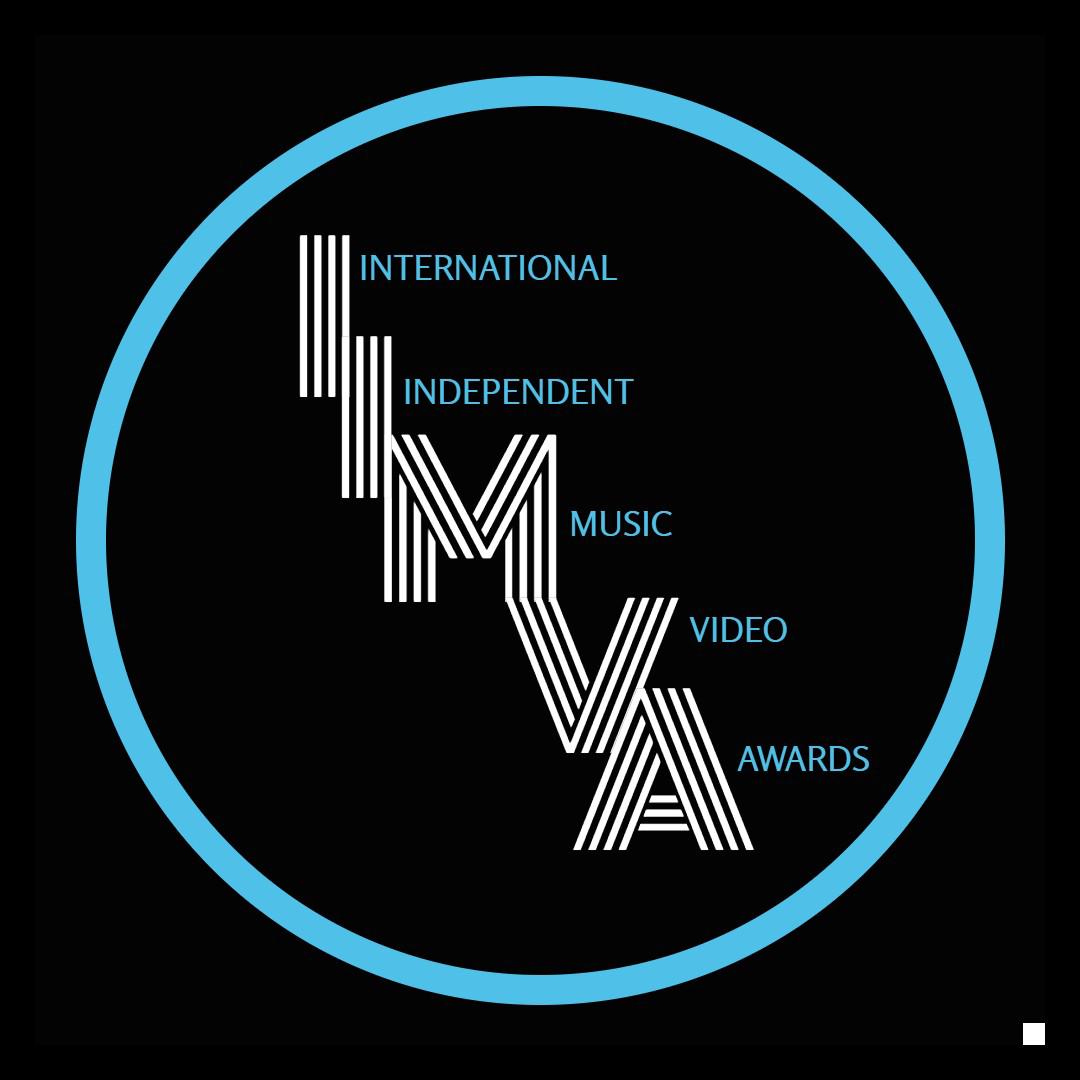 IIMVA - blue circle