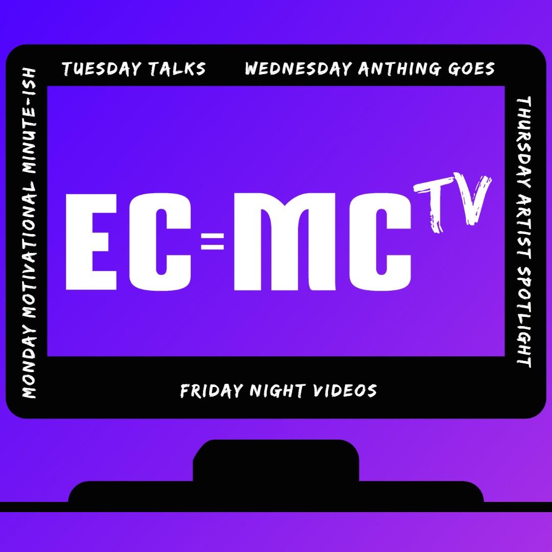 ECMC TV square