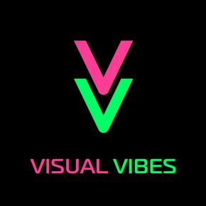 Visual VIbes Logo